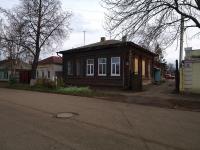Чистополь, улица Бебеля, дом 99. индивидуальный дом