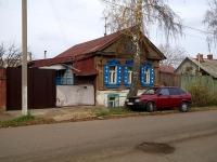 Чистополь, улица Бебеля, дом 102. индивидуальный дом