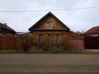 Чистополь, улица Бебеля, дом 104. индивидуальный дом