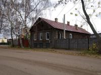 Чистополь, улица Бебеля, дом 105. индивидуальный дом