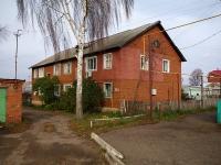 Чистополь, улица Бебеля, дом 106А. многоквартирный дом