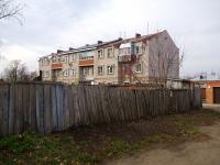 Чистополь, улица Бебеля, дом 108А. многоквартирный дом