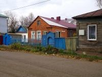 Чистополь, улица Бебеля, дом 110. индивидуальный дом