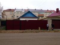 Чистополь, улица Бебеля, дом 112. индивидуальный дом
