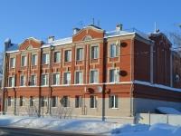 Чистополь, улица Льва Толстого, дом 102. многоквартирный дом