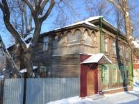 Чистополь, улица Льва Толстого, дом 104. многоквартирный дом