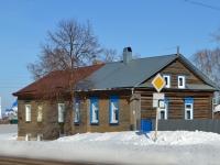 Чистополь, улица Льва Толстого, дом 171. индивидуальный дом