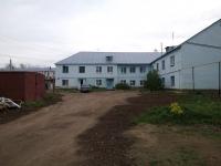 Чистополь, улица Мира, дом 21А. многоквартирный дом