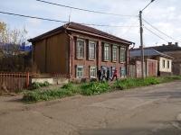 Чистополь, улица Ленина, дом 3. индивидуальный дом