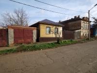 Чистополь, улица Ленина, дом 5. индивидуальный дом