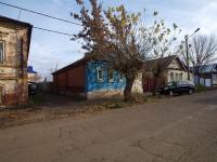 Чистополь, улица Ленина, дом 9. индивидуальный дом
