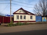 Чистополь, улица Ленина, дом 11. индивидуальный дом