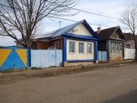 Чистополь, улица Ленина, дом 13. индивидуальный дом