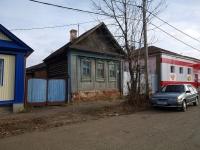 Чистополь, улица Ленина, дом 15. индивидуальный дом