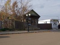 Чистополь, улица Ленина, дом 16. неиспользуемое здание