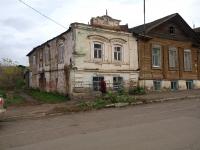 Чистополь, улица Ленина, дом 19. индивидуальный дом