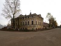 Чистополь, Ленина ул, дом 85