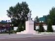 Чистополь, Ленина ул, памятник