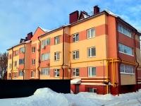 Чистополь, улица Карла Либкнехта, дом 42А. многоквартирный дом