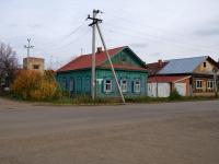 Чистополь, улица Октябрьская, дом 55. индивидуальный дом