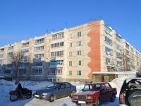 Чистополь, Октябрьская ул, дом 38
