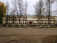Чистополь, Нариманова ул, дом 58