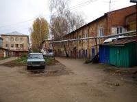 Чистополь, Нариманова ул, дом 60