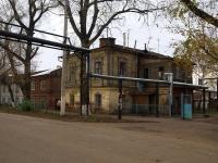 Чистополь, улица Нариманова, дом 64. многоквартирный дом