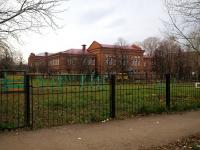 Чистополь, улица Нариманова, дом 65. гимназия №2