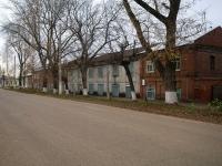 Чистополь, улица Нариманова, дом 66. многоквартирный дом