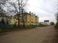 Чистополь, улица Нариманова, дом 71Б. многоквартирный дом