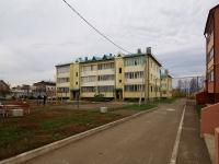 Чистополь, улица Нариманова, дом 71Д. многоквартирный дом
