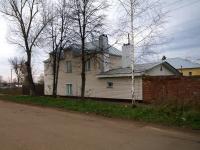 Чистополь, улица Нариманова, дом 172Б. многоквартирный дом
