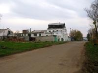Chistopol, st Vakhitov, house 63. industrial building