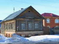 Chistopol, st Vakhitov, house 22. Private house