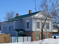 Чистополь, улица Вахитова, дом 23. индивидуальный дом