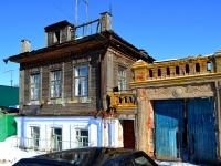 Chistopol, st Vakhitov, house 69. Private house