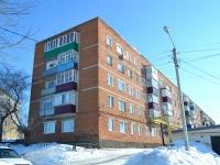 Chistopol, st Vakhitov, house 94. Apartment house