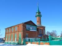 улица Вахитова, дом 61. мечеть