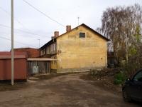 Чистополь, улица Урицкого, дом 60А. многоквартирный дом