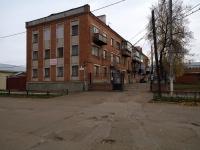 Чистополь, улица Урицкого, дом 67А. многоквартирный дом