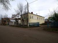 Чистополь, улица Урицкого, дом 71. многофункциональное здание