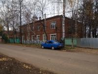 Чистополь, улица Урицкого, дом 90. многоквартирный дом