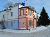 Chistopol, Uritsky st, 房屋93