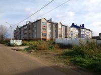 Чистополь, улица Бутлерова, дом 109. многоквартирный дом
