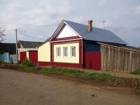 Чистополь, улица Красноармейская, дом 132. индивидуальный дом