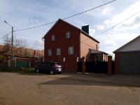 Чистополь, улица Красноармейская, дом 133А. индивидуальный дом