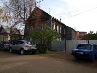 Чистополь, Красноармейская ул, дом 141
