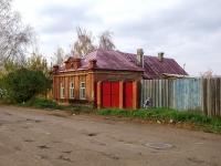 Чистополь, улица Красноармейская, дом 154. индивидуальный дом