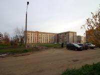 Чистополь, Академика Королёва ул, дом 1